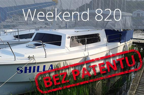 Weekend 820