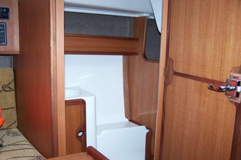 Czarter Jachtu Antila 22 Mazury